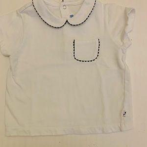 Jacadi Shirt for girl